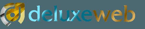 Deluxe Web Logo
