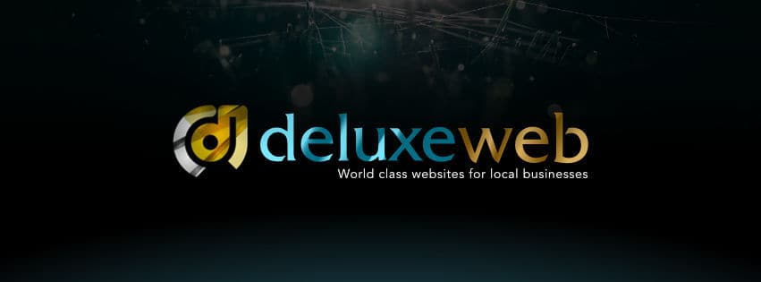 Deluxe Web banner