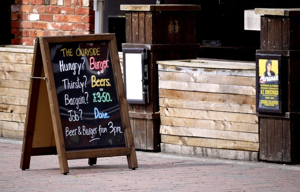 Guide to Marketing Your Pub in 2019