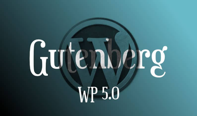 What you need to know about Gutenberg